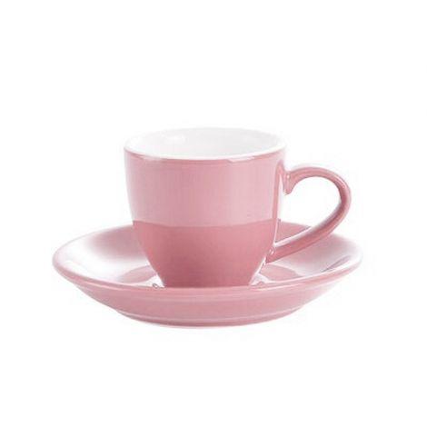 Kaffia eszpresszó csésze 80ml - lazac