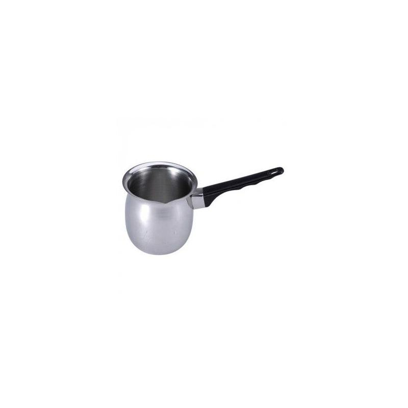 Stainless steel Cezve 170 ml (Ibrik)