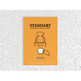 Časopis Standart č. 15