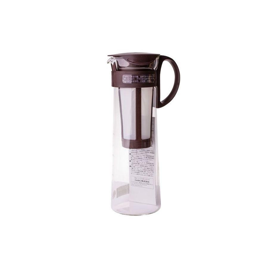 Kávovar na studenou kávu Hario Mizudashi 1l