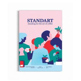 Standart magazine No. 16
