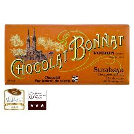 Čokoláda Bonnat Surabaya...
