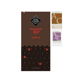 Chocolate Michel Cluizel Grand Noir 85%