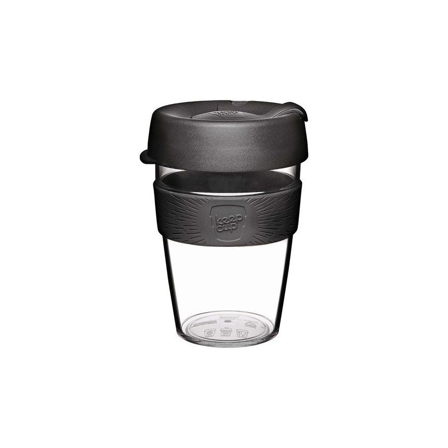 A KeepCup Original Clear Edition 340 ml