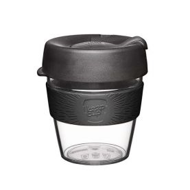 A KeepCup Original Clear Edition
