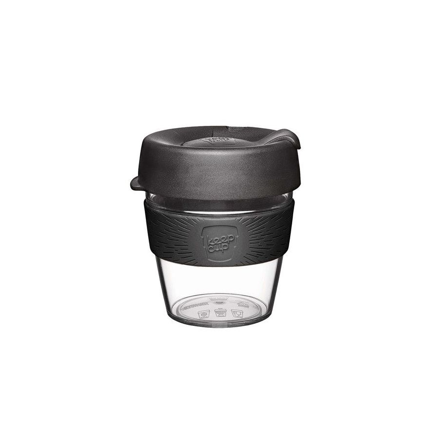 A KeepCup Original Clear Edition 227ml