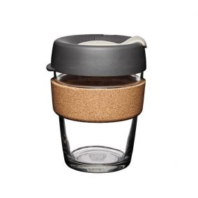 KeepCup Brew Cork  Press bögre 340ml