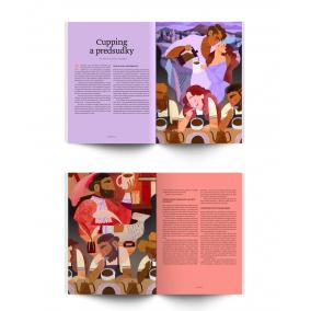Časopis Standart č. 17 CZ/SK