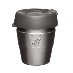 KeepCup Thermal z nerezovej ocele XS / 177ml