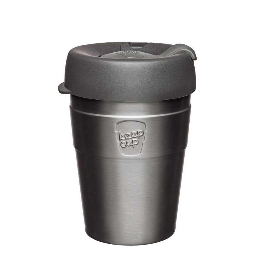 KeepCup Thermal z nerezové oceli M/340ml