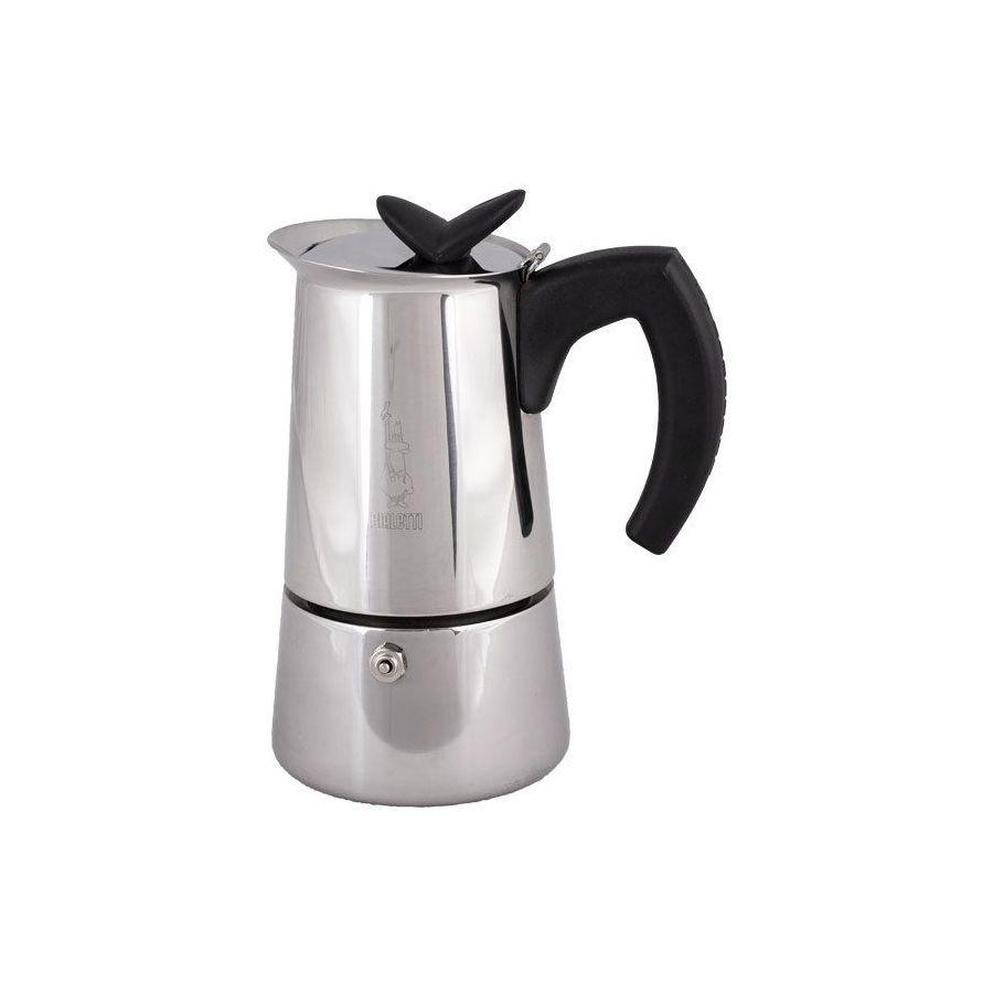 Bialetti Musa Restyling kávéfőző (6 csészére)