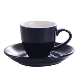 Kaffia espresso cup 80ml - dark blue