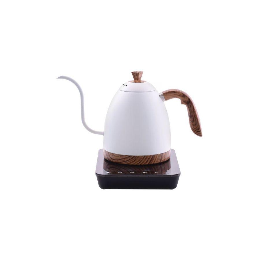 Dripper Kaffia nerez