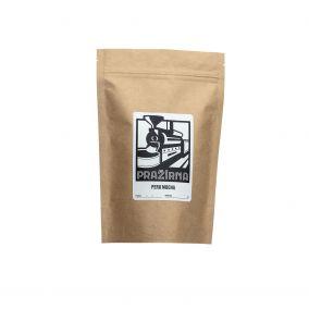 Kávé pörkölő Peru Mocha 250g
