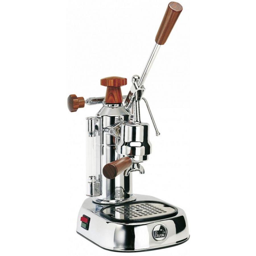 Kávéfőző La Pavoni Europiccola Lusso ELH