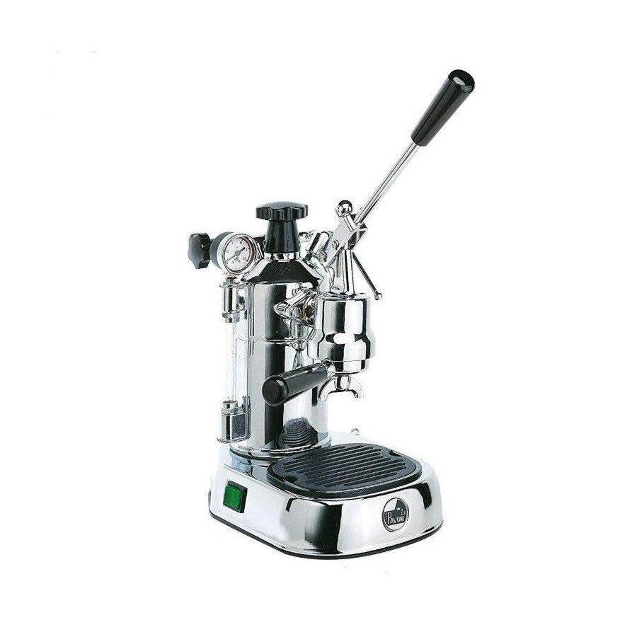 Kávovar La Pavoni Professional Lusso PLQ