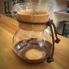 Konvice Kaffia Bamboo...