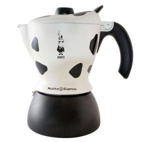 Bialetti Mukka Express cappuccinohoz HASZNÁLT / KEDVEZMÉNY