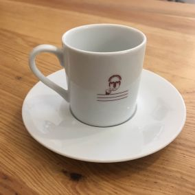 Šálka na espresso KM Efendi 50ml