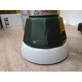 Ventil Bialetti Mukka Express hliníkový kávovar na cappuccino 2 šálky