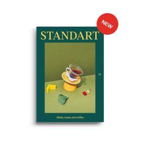 A 19. magazin Standart magazinja