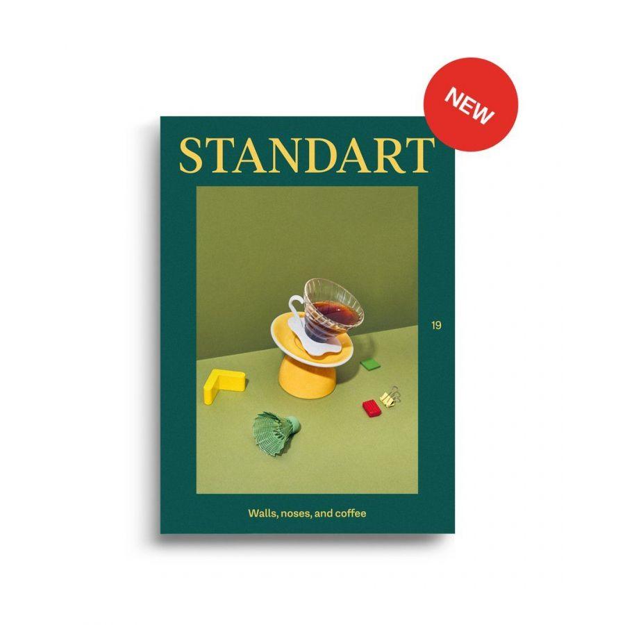 Časopis Standart č. 19