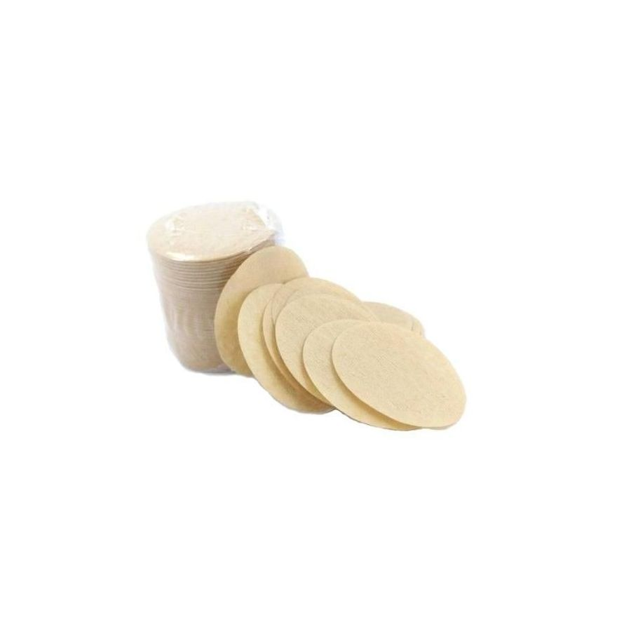 Paper filters for phin filter 100pcs