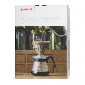 Hario V60 Pour over Kit...