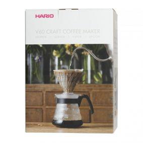 Mlýnek Hario Mini Mill Slim PRO Black (MMSP-1-B)