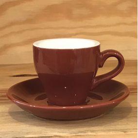 Kaffia espresso cup 80ml -...