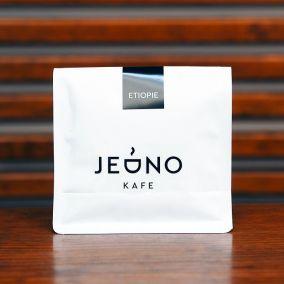 Jedno Kafe Etiopie Genji...