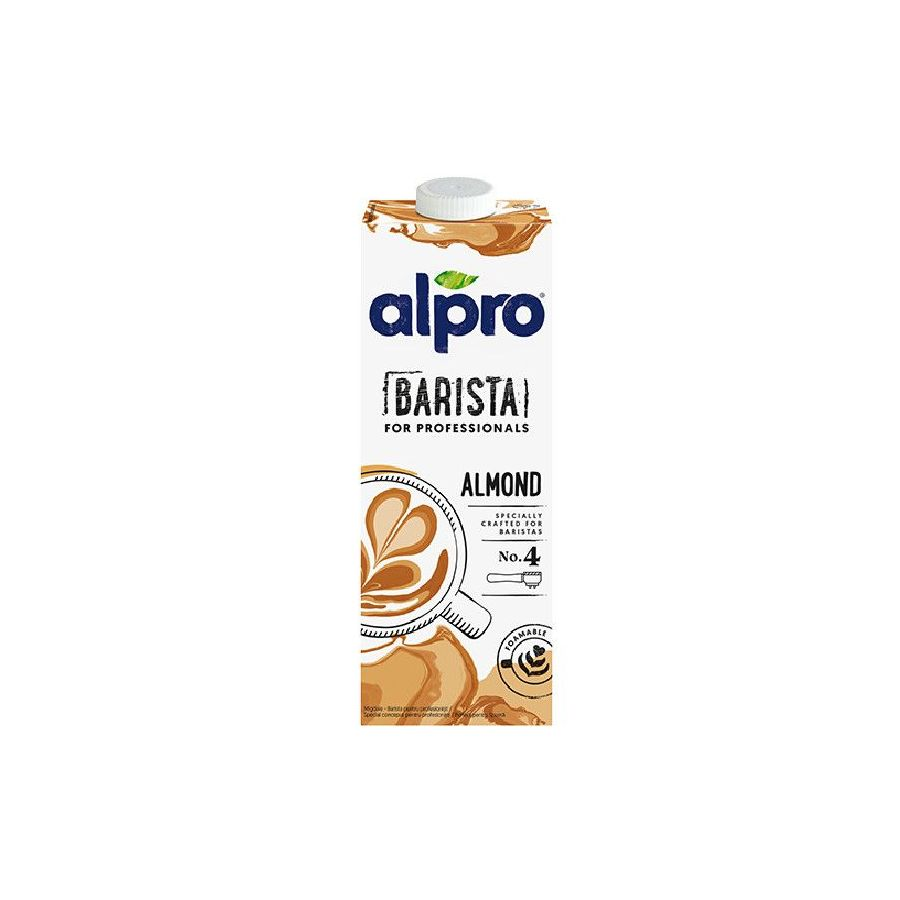 Alpro almond drink for professionals 1L