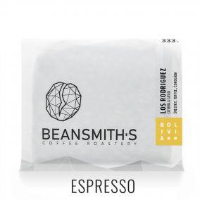 Beansmiths Bolivia Los Rodriguez, 333g