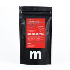 Mamacoffee Nikaragua...
