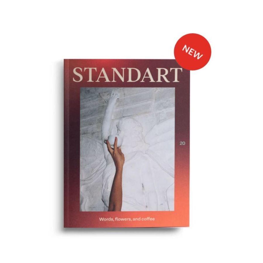 Časopis Standart č. 20