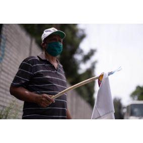 Nordbeans Guatemala FEHÉR...