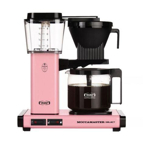 Kávovar Moccamaster KBG Select PINK