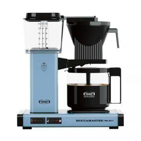 Moccamaster KBG Select PASTEL BLUE coffee machine