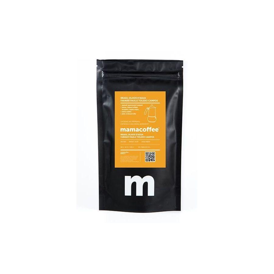 Mamacoffee Brasil Olhos d 'Agua 100g