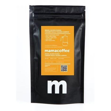 Mamacoffee Brazil Blue Eyes 100g