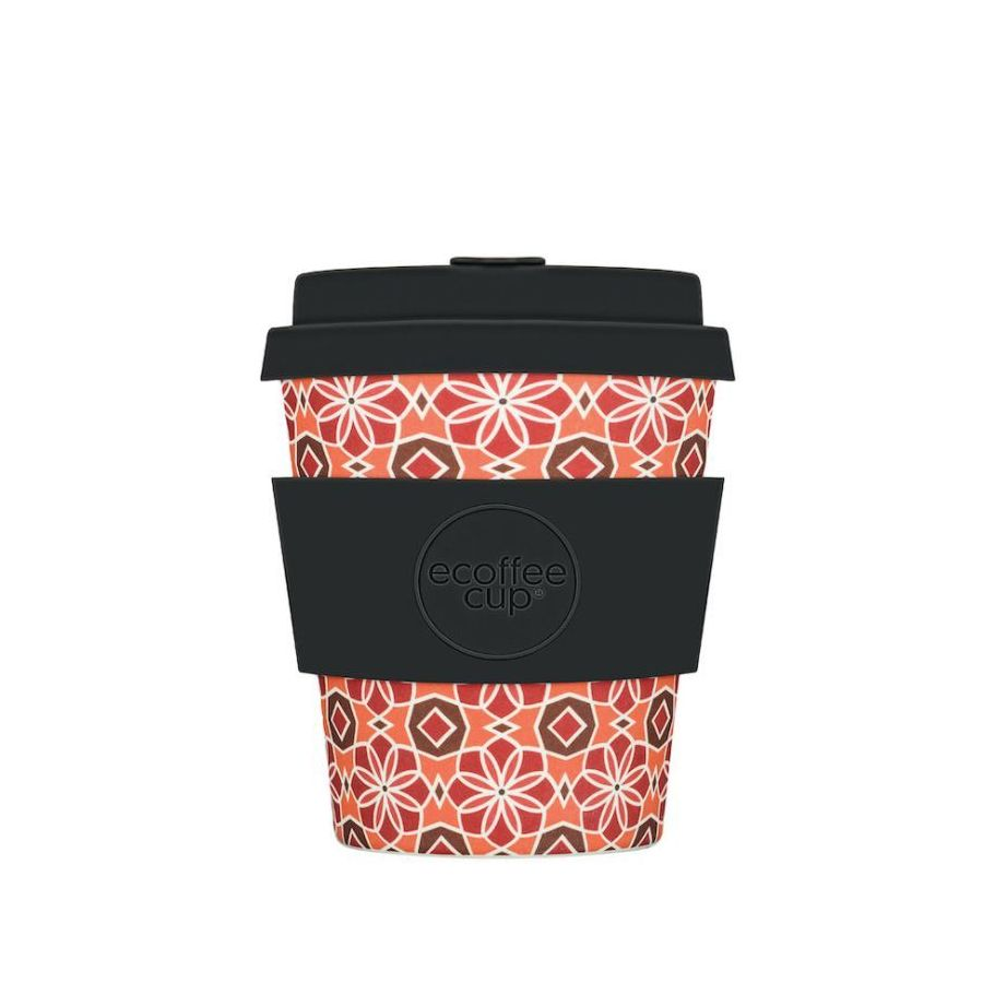 Bamboo mug Ecoffee Placa Malacca 240ml