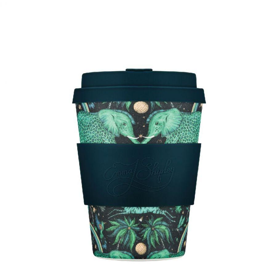 Bamboo mug Ecoffee Zambezi Emma. J. Shipley 340ml