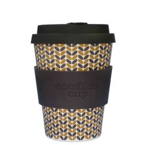 Bamboo Mug Ecoffee...