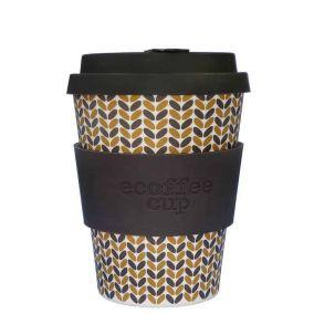 Bambusz bögre Ecoffee...