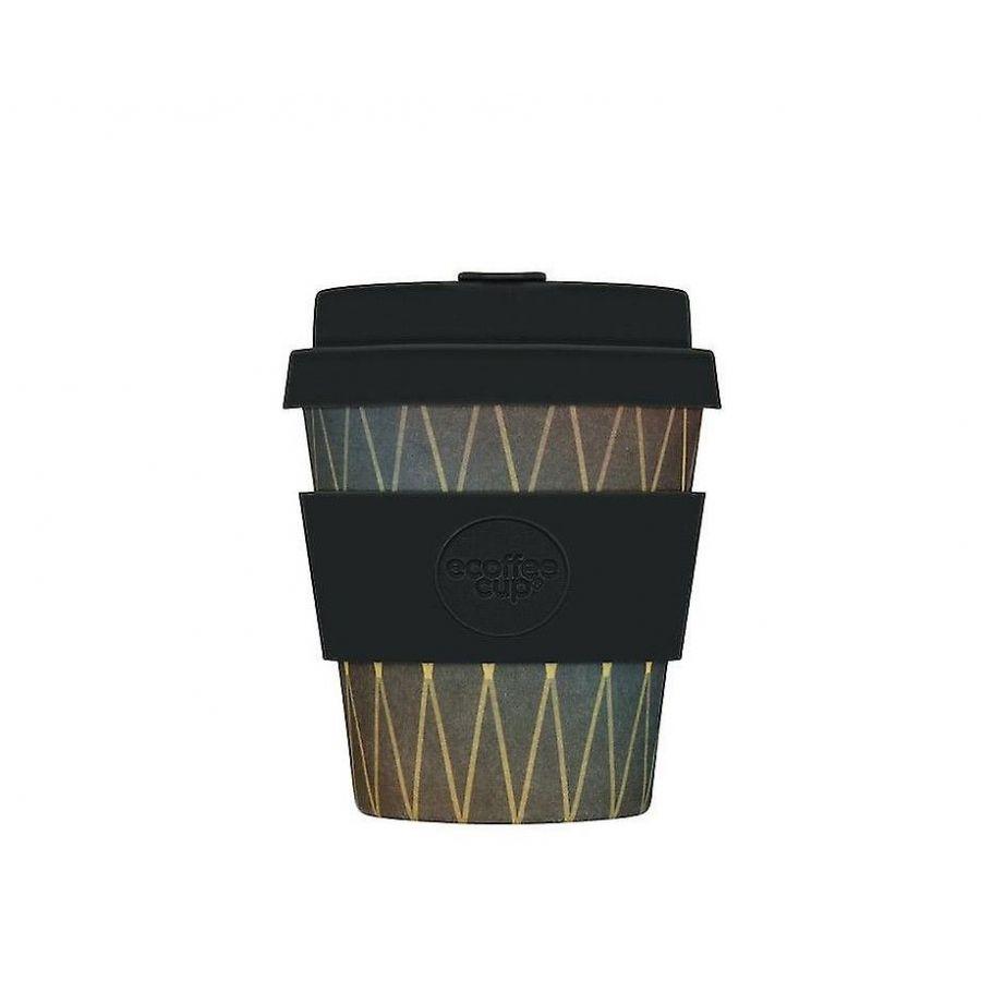 Bamboo mug Ecoffee Hudson Worth 175ml