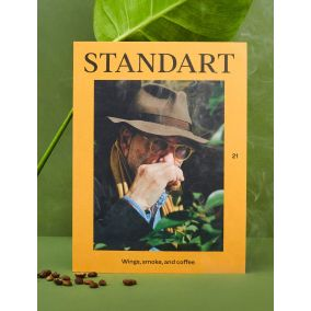 Standart Magazine No. 21 - English