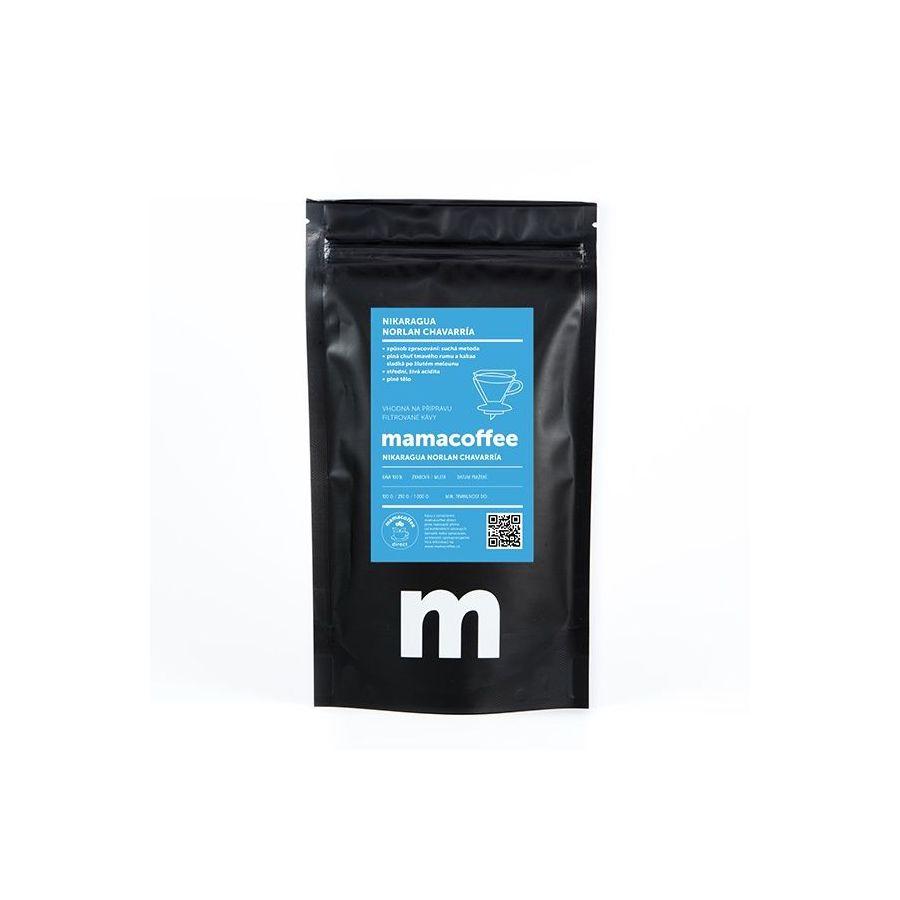 Mamacoffee Nikaragua Norlan Chavarría 100g