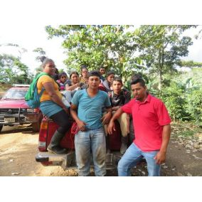 Mamacoffee Nikaragua Norlan...