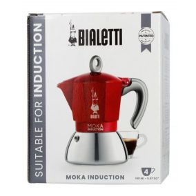 Bialetti Moka Induction 4...