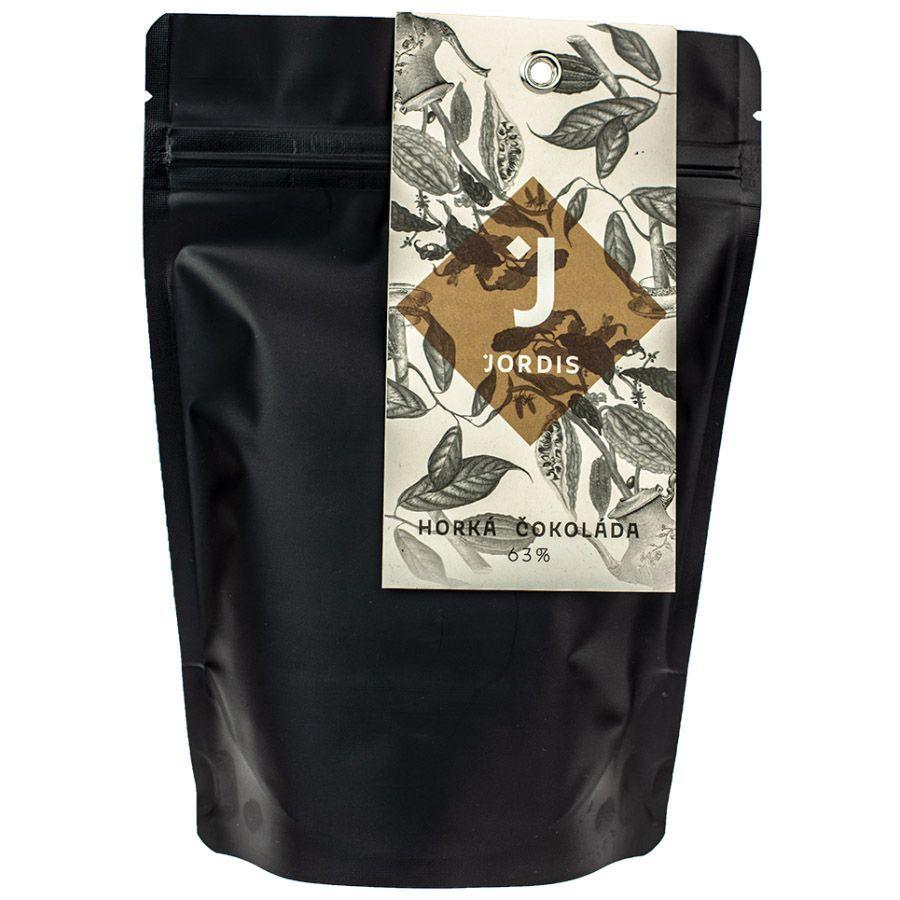 Hot Chocolate Jordis 130g